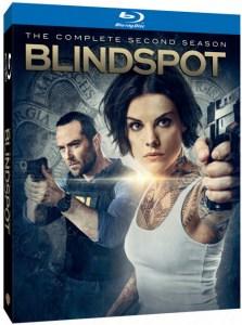 Blindspot, Season 2, Warner Home Video