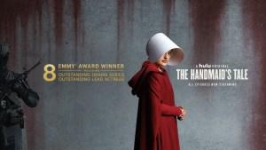 The Handmaid's Tale. Hulu, Emmy,