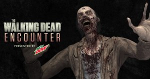 The Walking Dead Encounter, App, AMC,