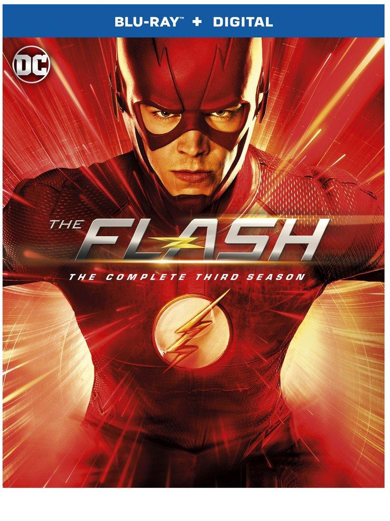 The Flash, Grant Gustin,