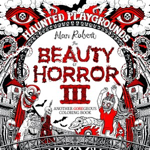 Beauty Of Horror 3, Haunted Playgrounds,
