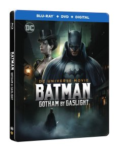 Batman, Gotham By Gaslight