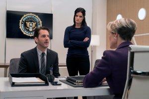 Blindspot Season 3 Episode 5, Profound legacy, NBC