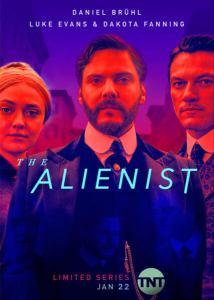 Alienist Premiere Date, TNT