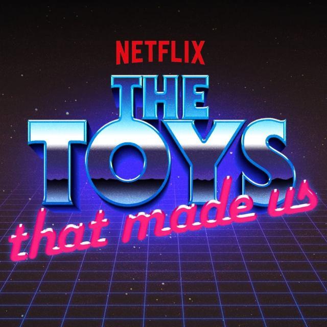 Brian Volk-Weiss Toys, Netflix