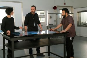 Blindspot Season 3 Episode 8 Finale, NBC