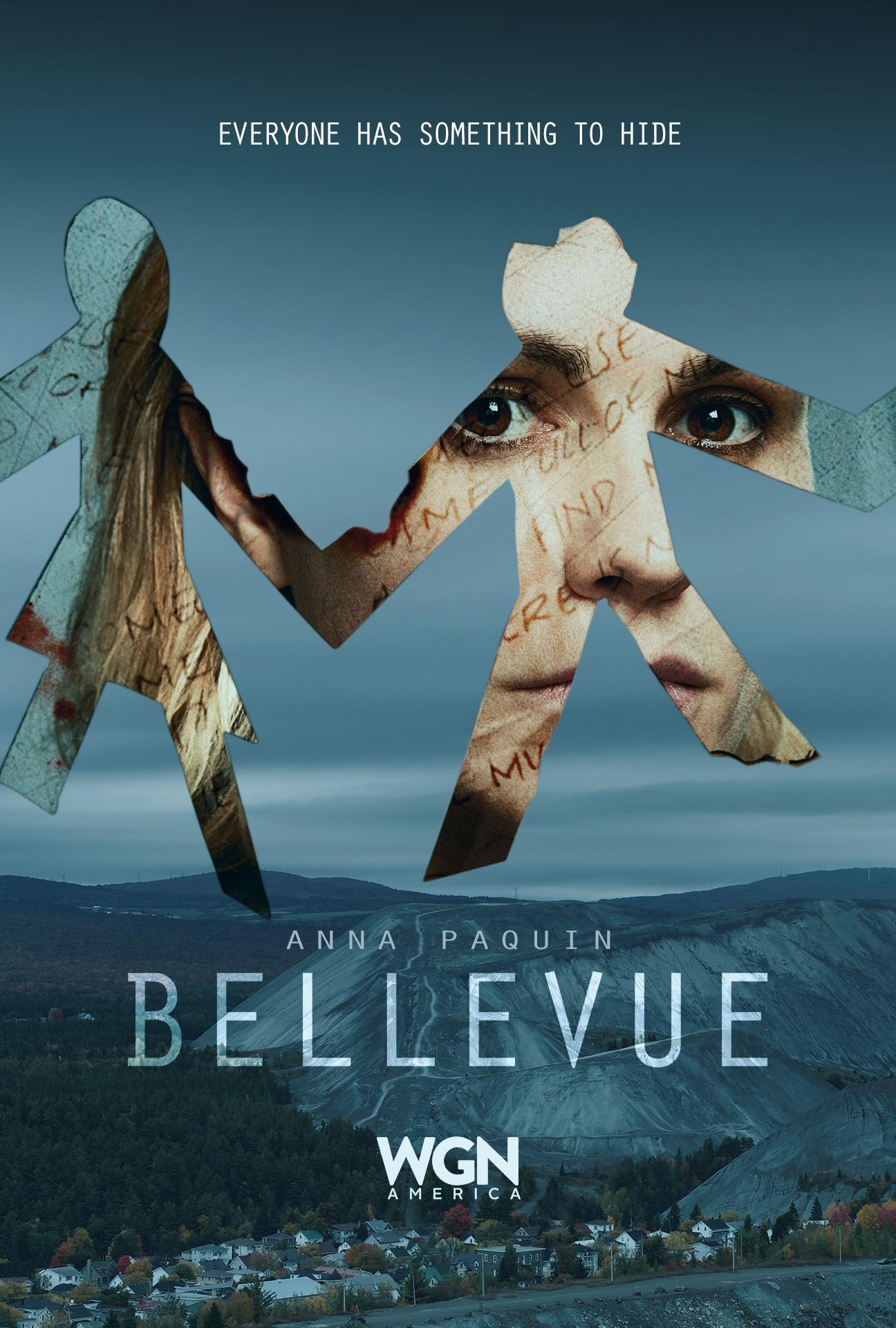 Bellevue Premiere, WGN America