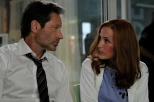 X-Files Season 11 Episode 1, Fox