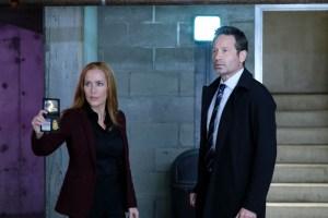 X-Files Season 11 Episode 4, Fox