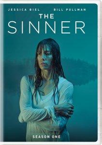 Sinner: Season One, DVD