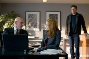 X-Files Season 11 Episode 6,, Fox