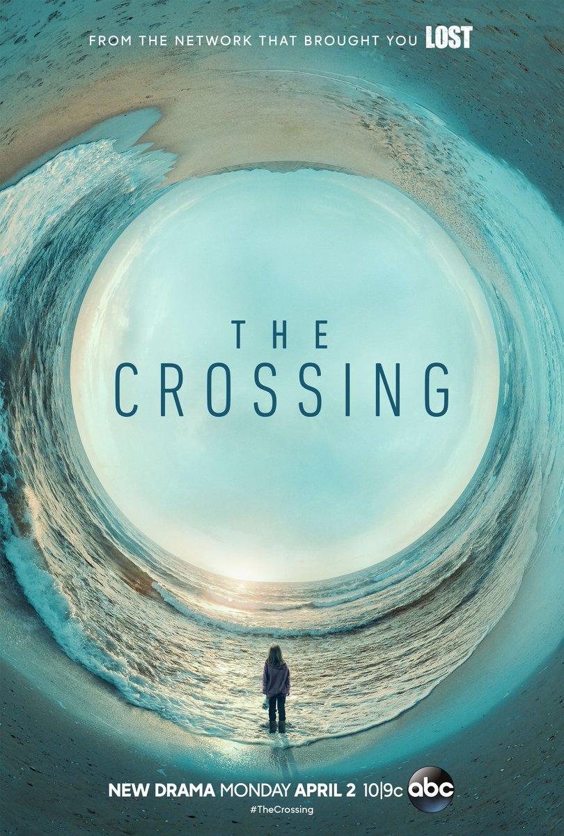 Dan Dworkin, Jay Beattie, ABC Crossing,