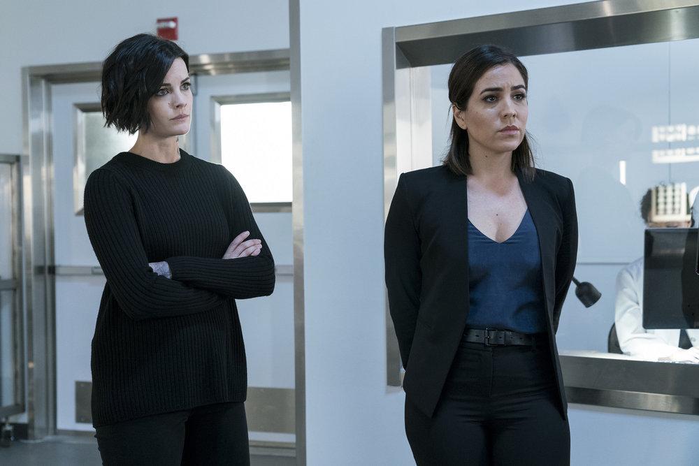 Blindspot Season 3 Episode 14, NBC