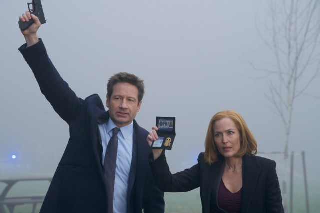 X_files Season 11 Episode 8, Fox