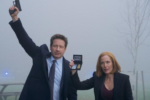 X_files Season 11 Episode 8, Fox
