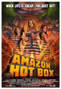 Amazon Hot Box, WIP Productions