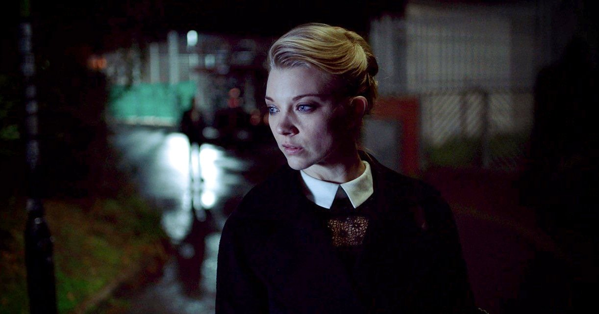 Natalie Dormer, In Darkness