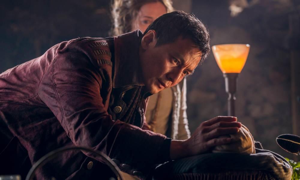 """'Into The Badlands' Season 3 Recap: Episode 1 """"Enter The Phoenix"""""""