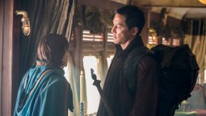 Badlands Season 3 Episode 2, AMC