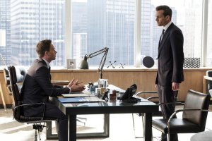 Suits Season 7 Episode 12, USA Network