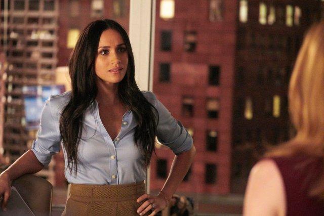 Suits Season 7 Episode 14, USA Network