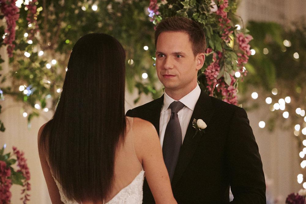 Suits Season 7 Episode 16, USA Network