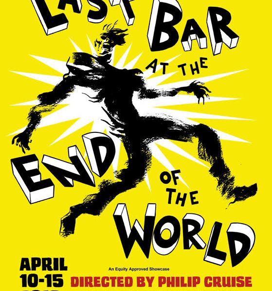 Interview: Dean Haspiel Talks 'The Last Bar At The End Of The World!'