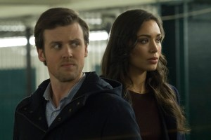 Deception Episode 11, ABC
