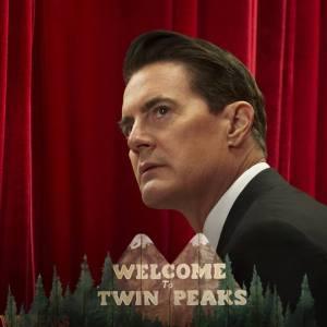 Twin Peaks Return Marathon, Showtime