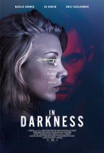 Darkness Poster, Natalie Dormer