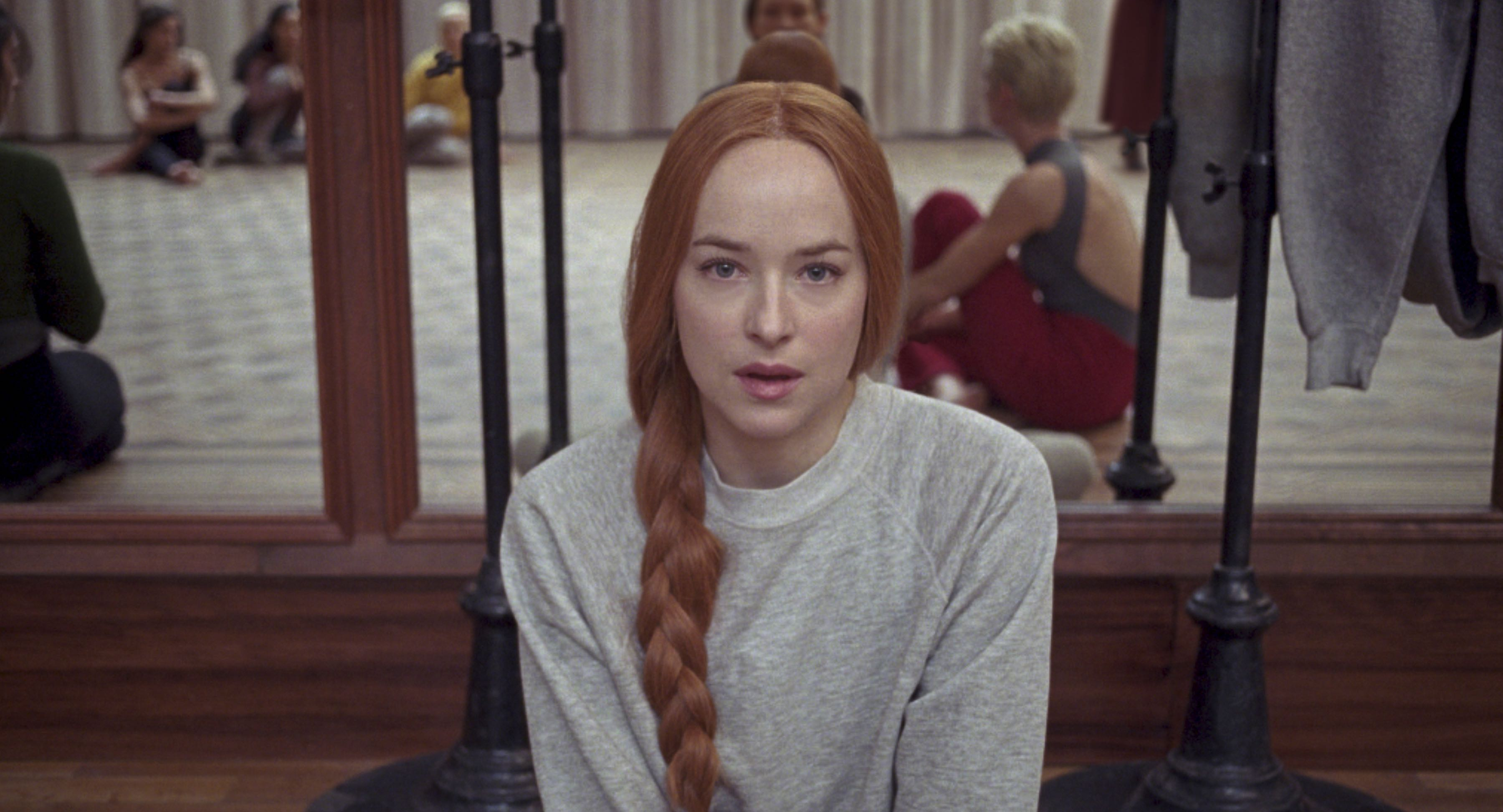 Suspiria Images, Dakota Johnson
