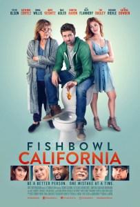 Michael A. MacRae, Fishbowl California