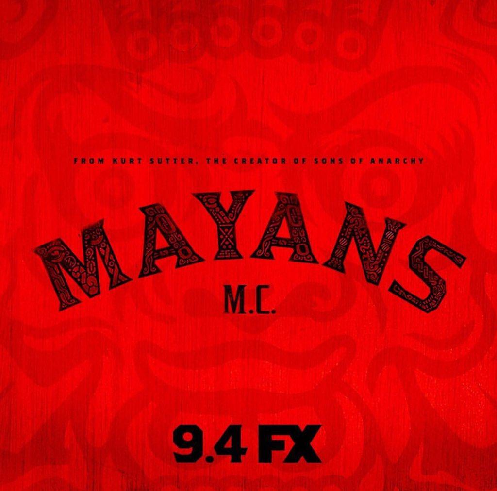 Mayans MC Premiere Date, FX