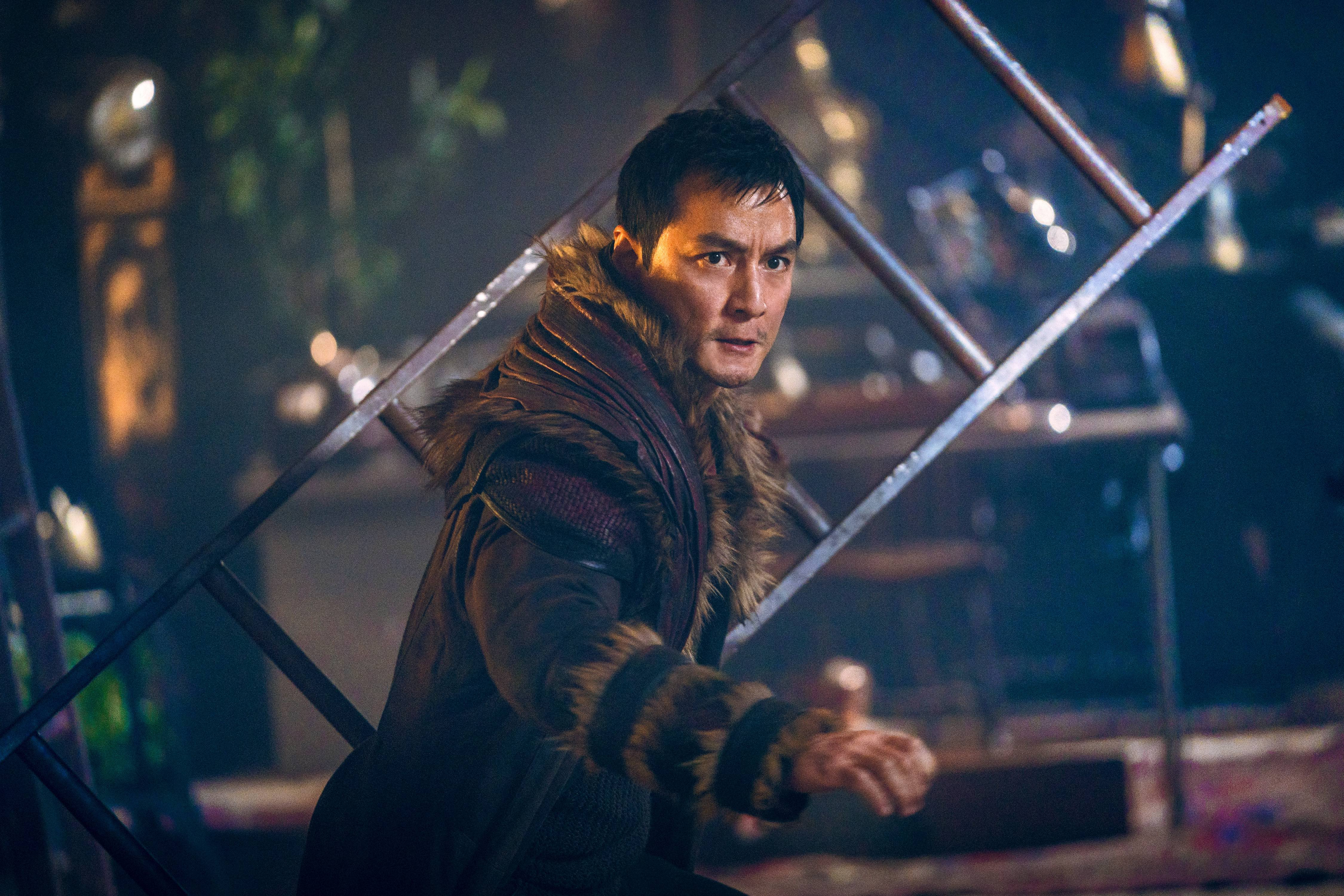 Into The Badlands' Season 3 Recap: Episode 7