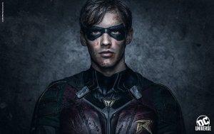 Titans Official Trailer, DC Universe