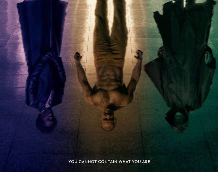 5 Reasons We Love New 'Glass' Images!