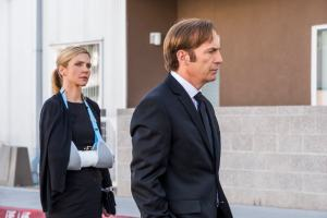 Better Call Saul Season 4 Episode 1, AMC