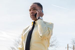 Better Call Saul Season 4 Episode 2, AMC