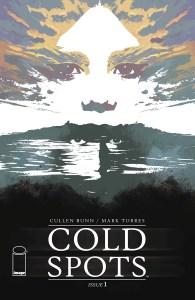 Cold Spots #1, Image Comics