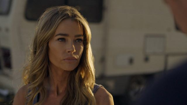 Denise Richards ToyBox, Mischa Barton