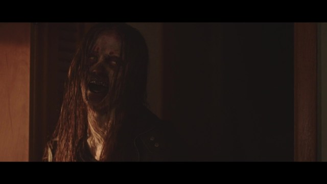 Johnny Gruesome Trailer, Uncork'd Entertainment