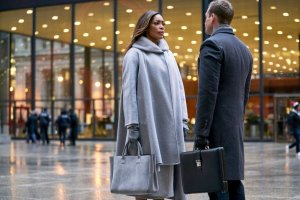 Suits Second City Images, USA Network