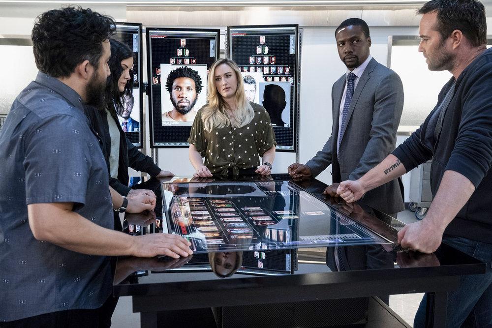 Blindspot Season 4 Episode 1, NBC
