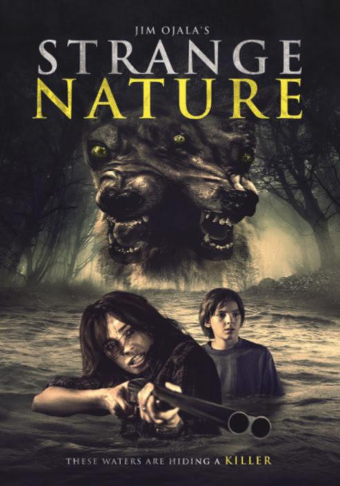 Strange Nature DVD, Lisa Sheridan