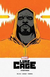 Luke Cage: Everyman, Marvel