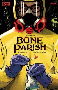 Bone Parish #4, BOOM! Studios