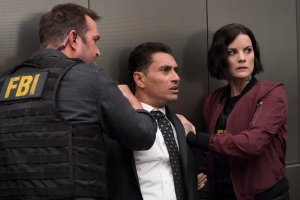 Blindspot Season 4 Episode 5, NBC