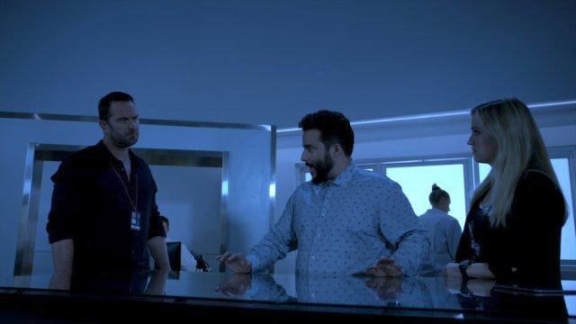 Blindspot Season 4 Episode 8, NBC