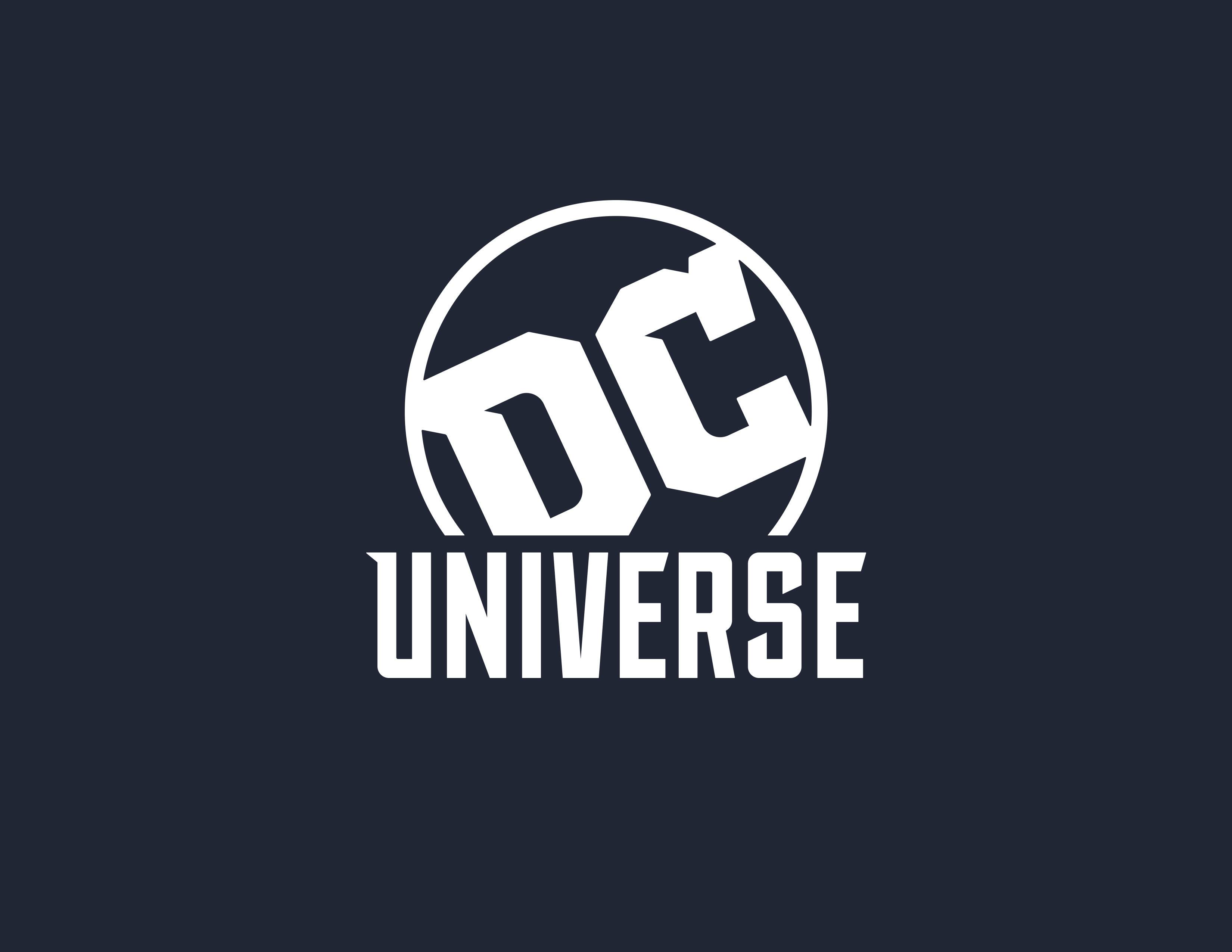 DC Universe Doubling Comic Book Library, DC Univese