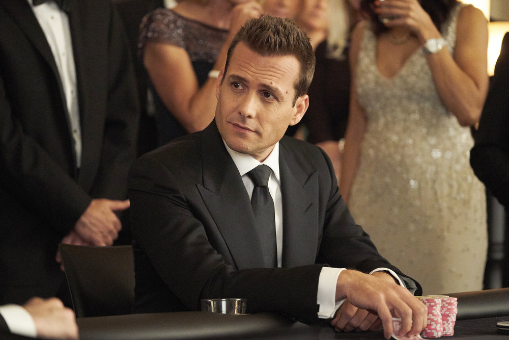 Suits Season 8 Episode 12, USA Netwok